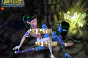 lesbian elves aorated pc game bonecraft